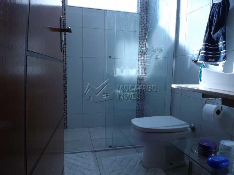 Banheiro - Casa Itatiba, Jardim México, SP À Venda, 2 Quartos, 67m² - FCCA20944 - 4