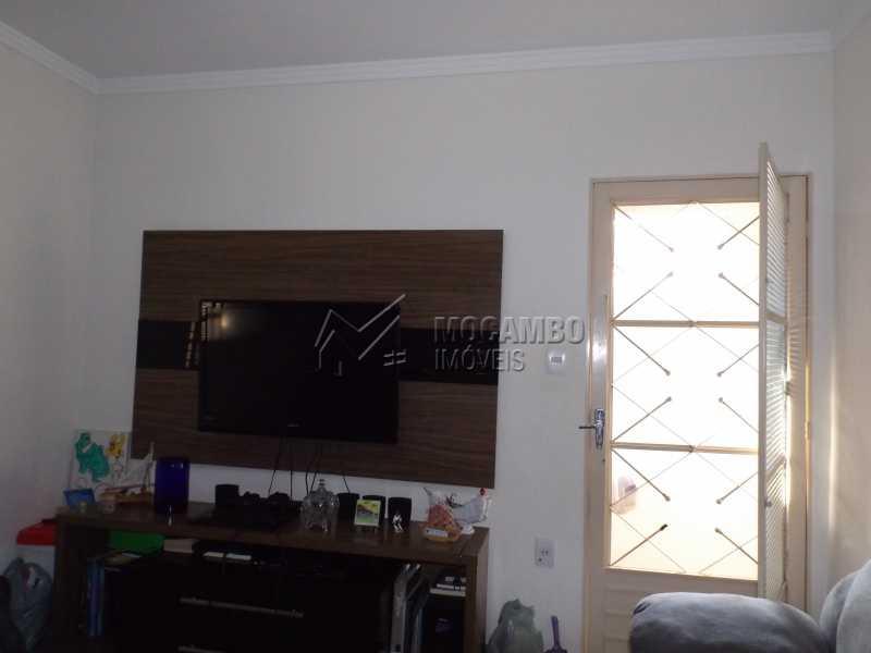 Sala - Casa 2 quartos à venda Itatiba,SP - R$ 330.000 - FCCA20944 - 9