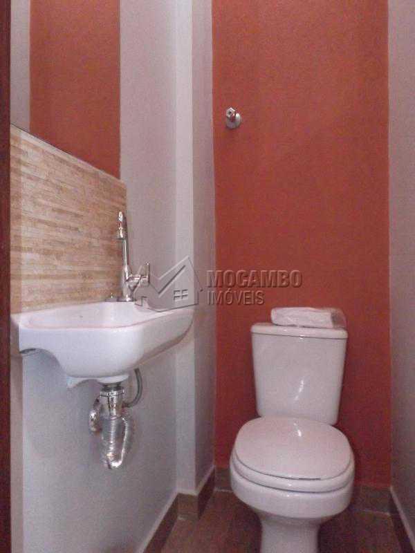 Banheiro Externo - Casa Itatiba, Jardim México, SP À Venda, 2 Quartos, 67m² - FCCA20944 - 11