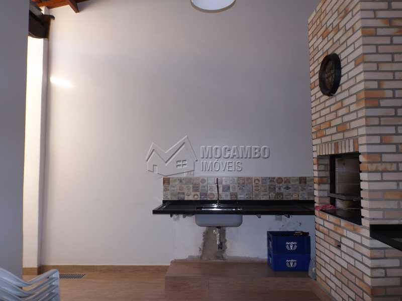 Área Gourmet - Casa Itatiba, Jardim México, SP À Venda, 2 Quartos, 67m² - FCCA20944 - 12