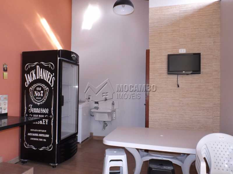 Área Gourmet - Casa Itatiba, Jardim México, SP À Venda, 2 Quartos, 67m² - FCCA20944 - 13
