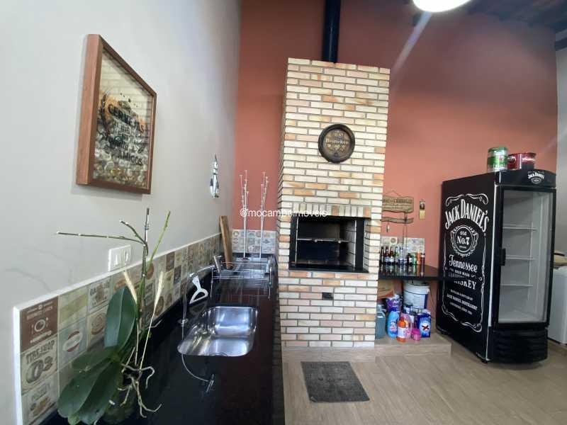 Área gourmet - Casa 2 quartos à venda Itatiba,SP - R$ 350.000 - FCCA20944 - 15