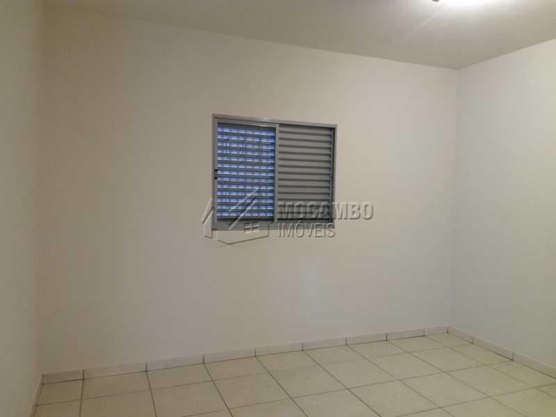 Quarto - Casa 2 quartos para alugar Itatiba,SP - R$ 1.100 - FCCA20945 - 7
