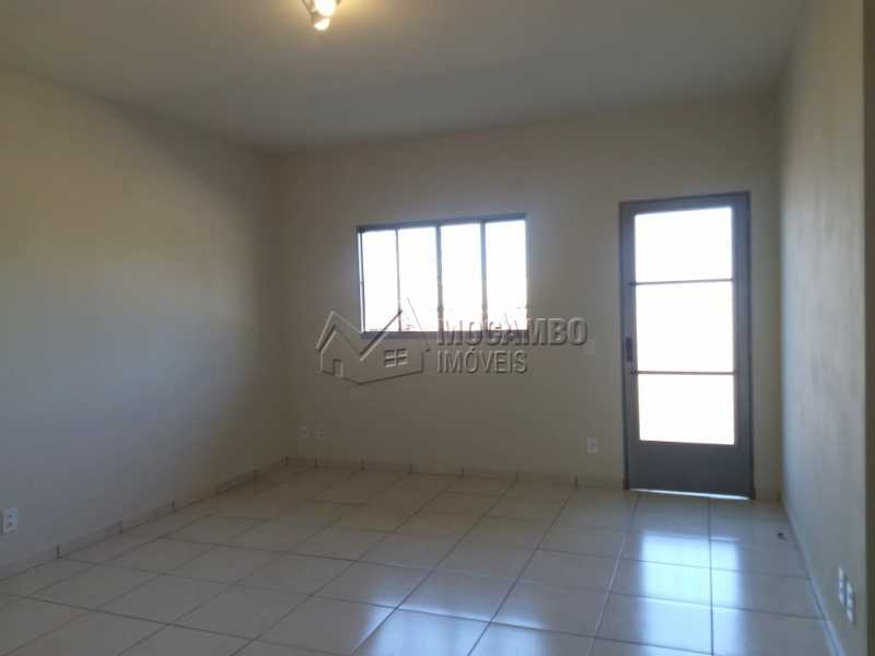 Sala - Casa 2 quartos para alugar Itatiba,SP - R$ 1.100 - FCCA20945 - 3