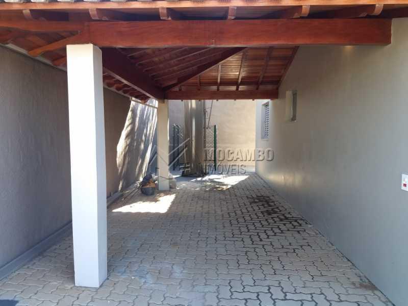 Garagem - Casa 2 quartos para alugar Itatiba,SP - R$ 1.100 - FCCA20945 - 9