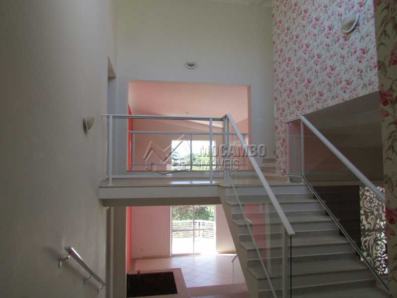 Salas - Casa À Venda no Condomínio Itatiba Country Club - Residencial Fazenda Serrinha - Itatiba - SP - FCCN50018 - 11