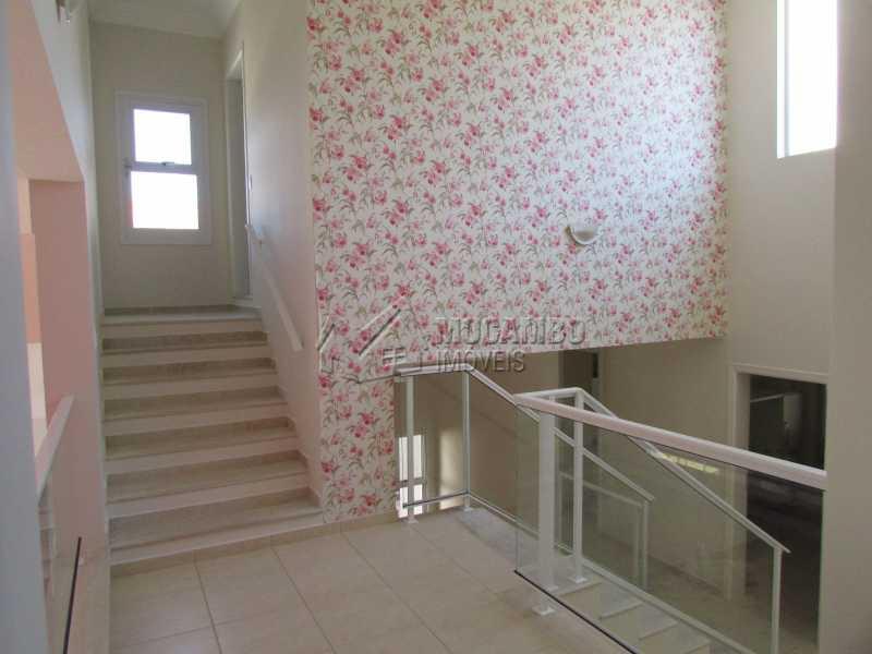 Rall - Casa À Venda no Condomínio Itatiba Country Club - Residencial Fazenda Serrinha - Itatiba - SP - FCCN50018 - 13