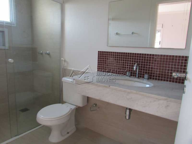 Suíte - Casa À Venda no Condomínio Itatiba Country Club - Residencial Fazenda Serrinha - Itatiba - SP - FCCN50018 - 18