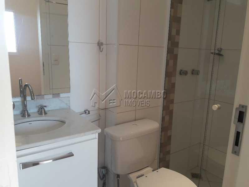 Banheiro Social - Apartamento 2 quartos à venda Itatiba,SP - R$ 690.000 - FCAP20723 - 15