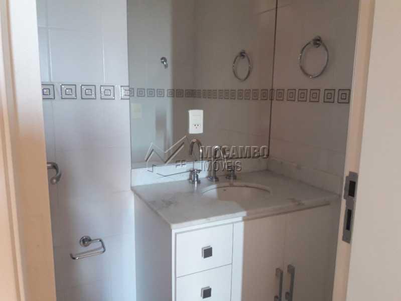 Banheiro suite - Apartamento 2 quartos à venda Itatiba,SP - R$ 690.000 - FCAP20723 - 17
