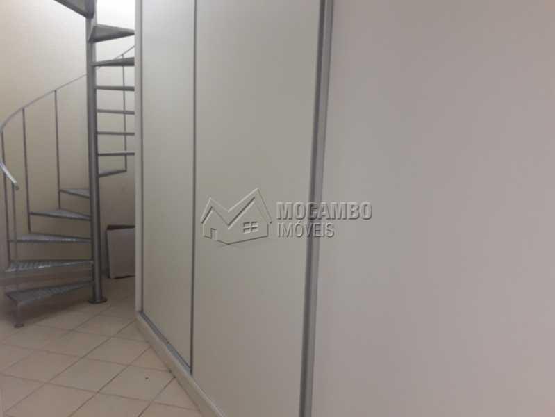 Escada p.cobertura - Apartamento 2 quartos à venda Itatiba,SP - R$ 690.000 - FCAP20723 - 9