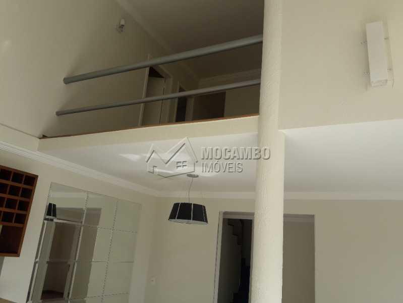 Pé direito - Apartamento 2 quartos à venda Itatiba,SP - R$ 690.000 - FCAP20723 - 6