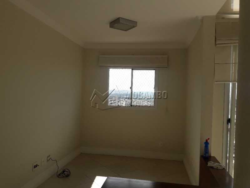Sala TV - Apartamento 2 quartos à venda Itatiba,SP - R$ 690.000 - FCAP20723 - 19
