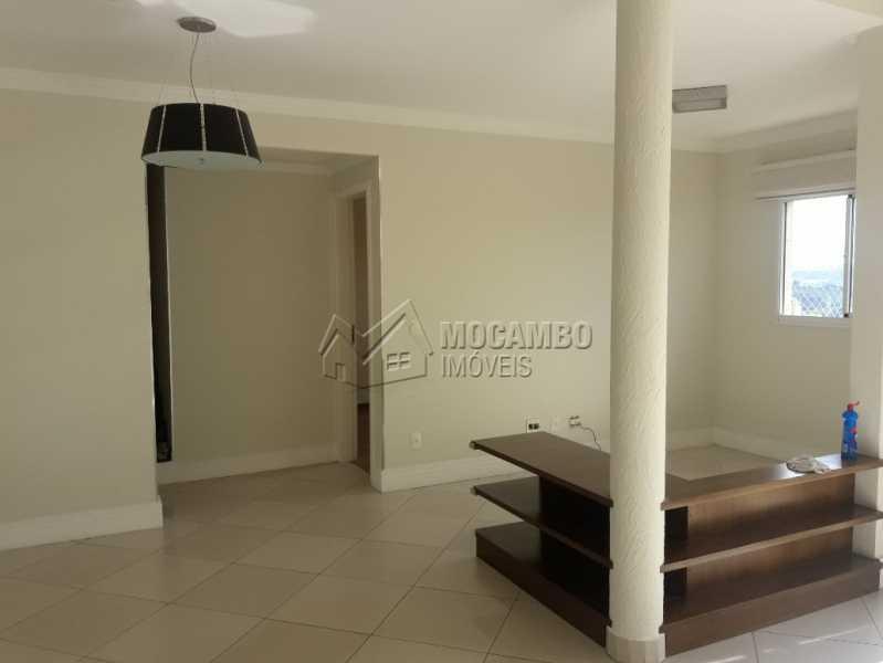 Sala, - Apartamento 2 quartos à venda Itatiba,SP - R$ 690.000 - FCAP20723 - 21