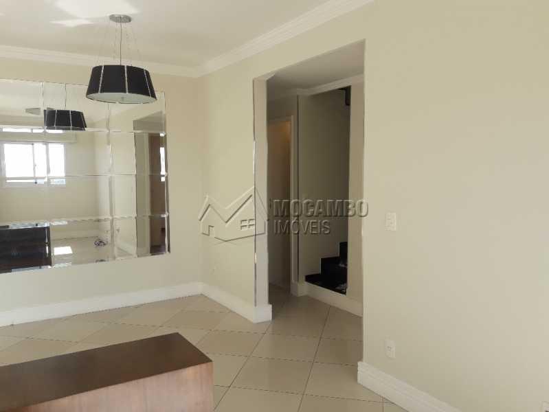 Sala.. - Apartamento 2 quartos à venda Itatiba,SP - R$ 690.000 - FCAP20723 - 11