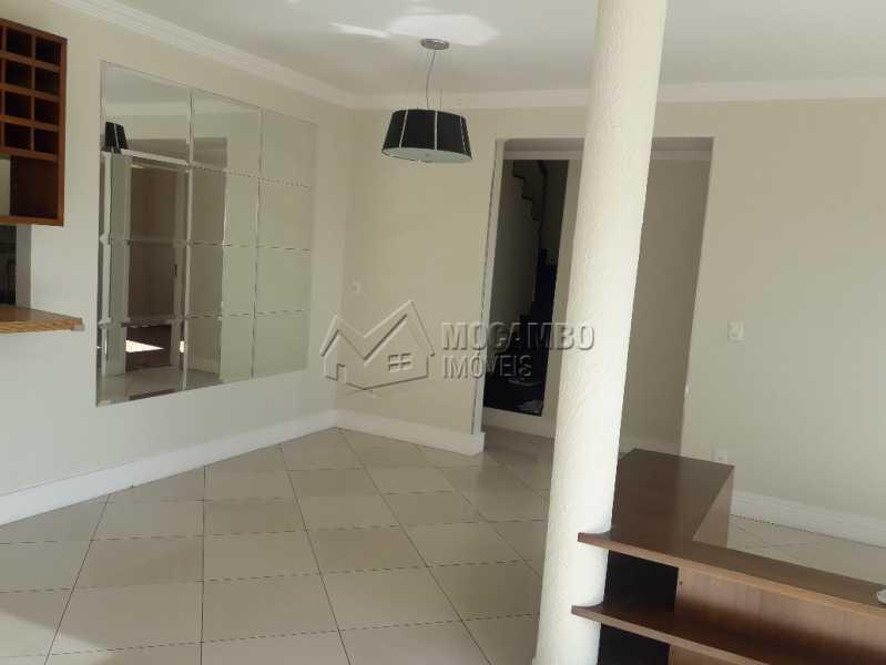 Sala. - Apartamento 2 quartos à venda Itatiba,SP - R$ 690.000 - FCAP20723 - 20