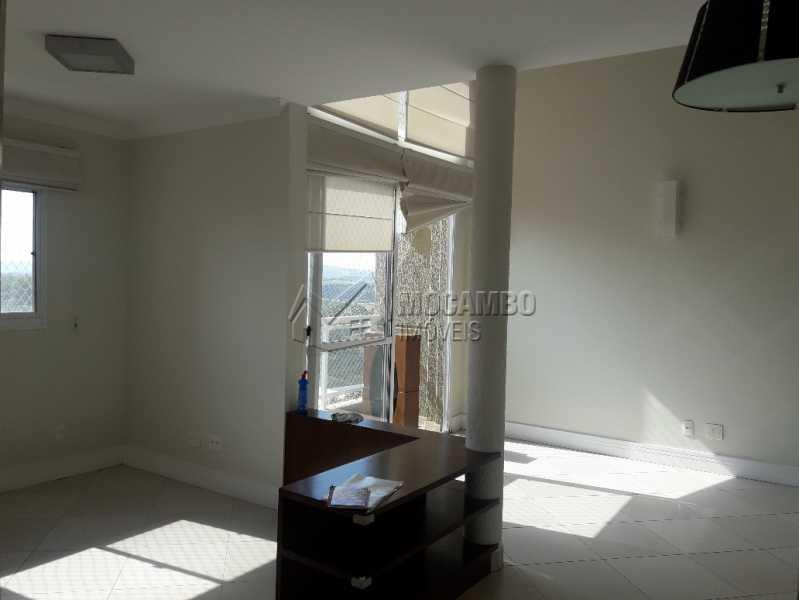 Sala - Apartamento 2 quartos à venda Itatiba,SP - R$ 690.000 - FCAP20723 - 23