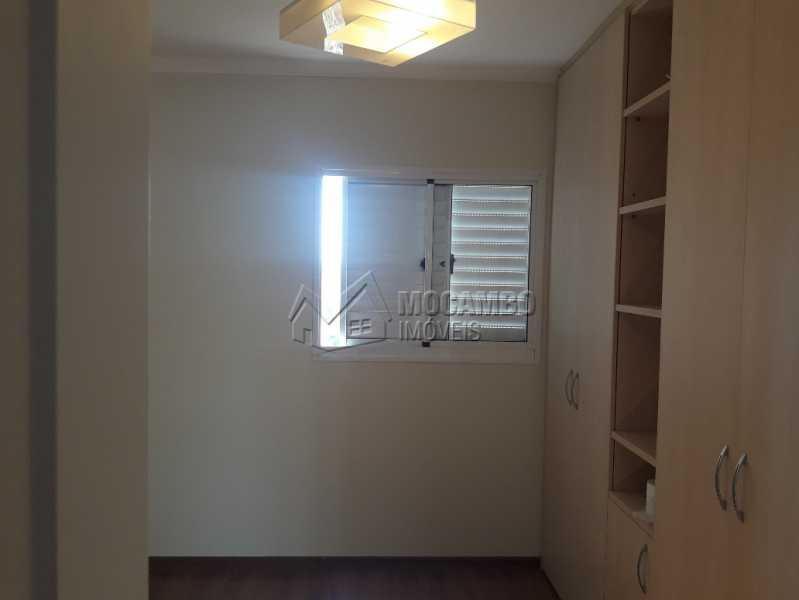Suite.. - Apartamento 2 quartos à venda Itatiba,SP - R$ 690.000 - FCAP20723 - 24