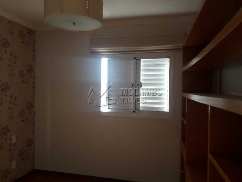 suite. - Apartamento 2 quartos à venda Itatiba,SP - R$ 690.000 - FCAP20723 - 25