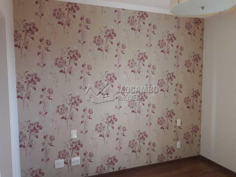 Suite - Apartamento 2 quartos à venda Itatiba,SP - R$ 690.000 - FCAP20723 - 26