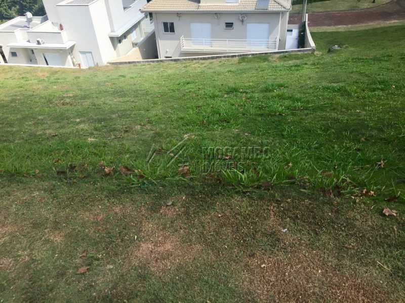 Terreno - Terreno em condomínio À Venda - Condomínio Ville de France - Itatiba - SP - Jardim Nossa Senhora das Graças - FCUF01031 - 3