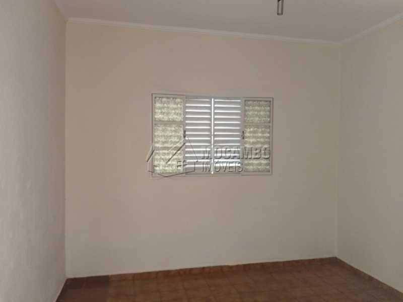 Quarto - Casa À Venda - Itatiba - SP - Bairro do Engenho - FCCA20951 - 8