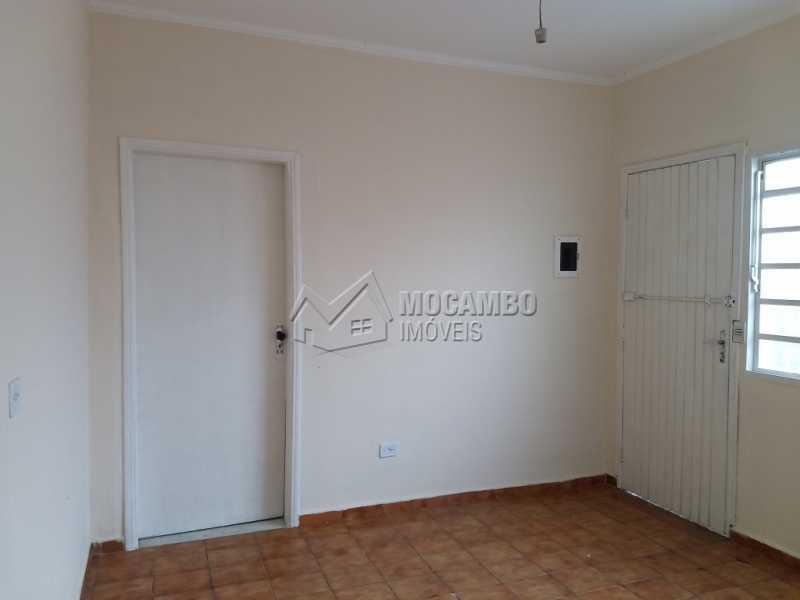 Sala - Casa À Venda - Itatiba - SP - Bairro do Engenho - FCCA20951 - 4
