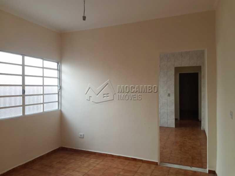 Sala - Casa À Venda - Itatiba - SP - Bairro do Engenho - FCCA20951 - 3