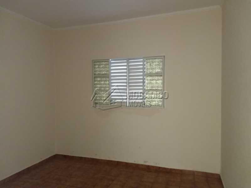 Quarto - Casa À Venda - Itatiba - SP - Bairro do Engenho - FCCA20951 - 7
