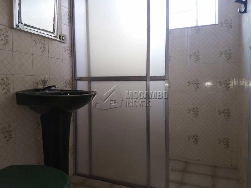 Banheiro Social - Casa À Venda - Itatiba - SP - Bairro do Engenho - FCCA20951 - 9