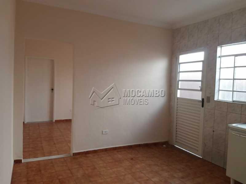 Cozinha - Casa À Venda - Itatiba - SP - Bairro do Engenho - FCCA20951 - 6