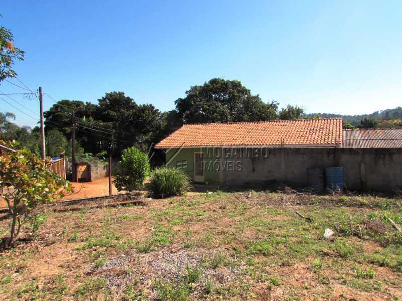 Casa - Chácara 3548m² à venda Itatiba,SP - R$ 800.000 - FCCH30097 - 3