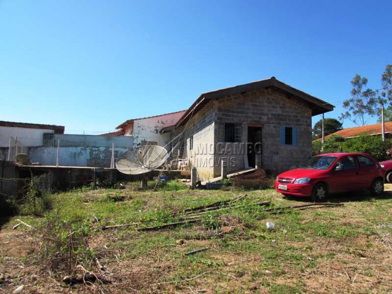 Parte alta - Chácara 3548m² À Venda Itatiba,SP - R$ 800.000 - FCCH30097 - 4