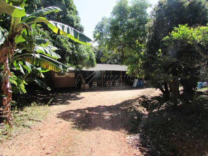 Pomar - Chácara 3548m² à venda Itatiba,SP - R$ 800.000 - FCCH30097 - 8