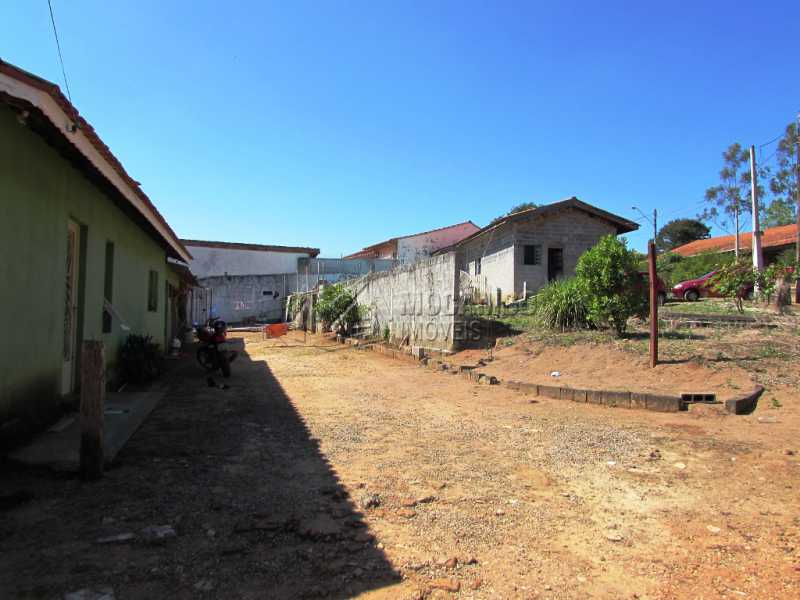 Casa principal - Chácara 3548m² à venda Itatiba,SP - R$ 800.000 - FCCH30097 - 16