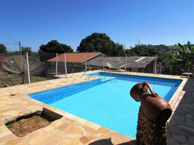 Piscina - Chácara 3548m² à venda Itatiba,SP - R$ 800.000 - FCCH30097 - 18