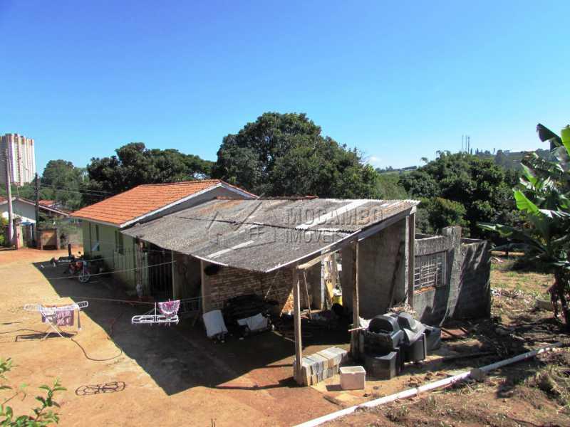 Casa principal - Chácara 3548m² à venda Itatiba,SP - R$ 800.000 - FCCH30097 - 19