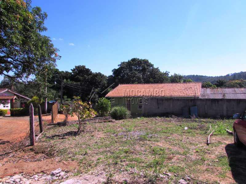quintal - Chácara 3548m² à venda Itatiba,SP - R$ 800.000 - FCCH30097 - 21