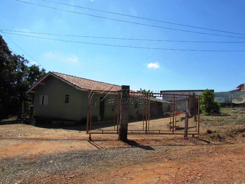 Acesso - Chácara 3548m² À Venda Itatiba,SP - R$ 800.000 - FCCH30097 - 22