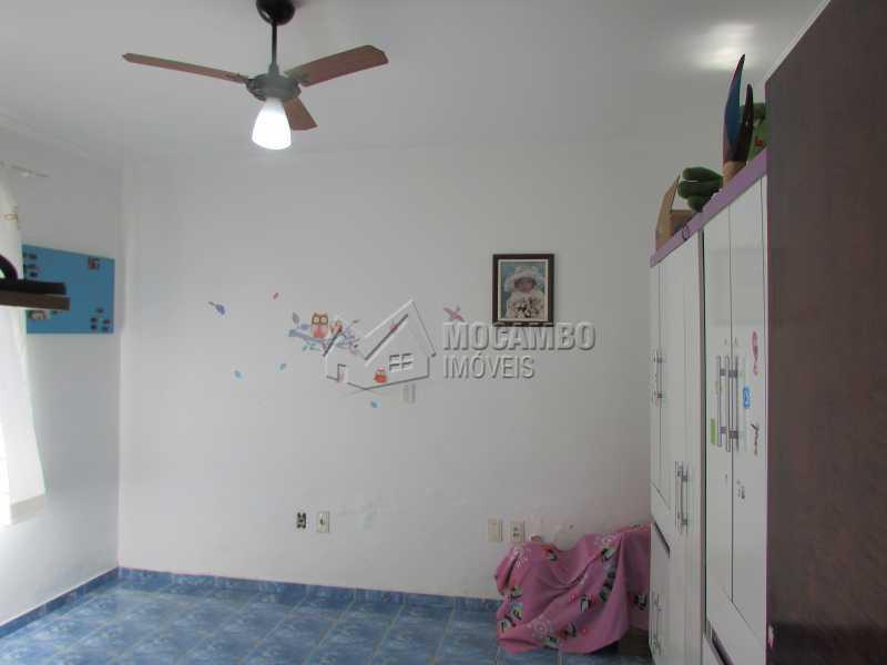 Dormitório - Casa 3 Quartos À Venda Itatiba,SP - R$ 350.000 - FCCA31050 - 7