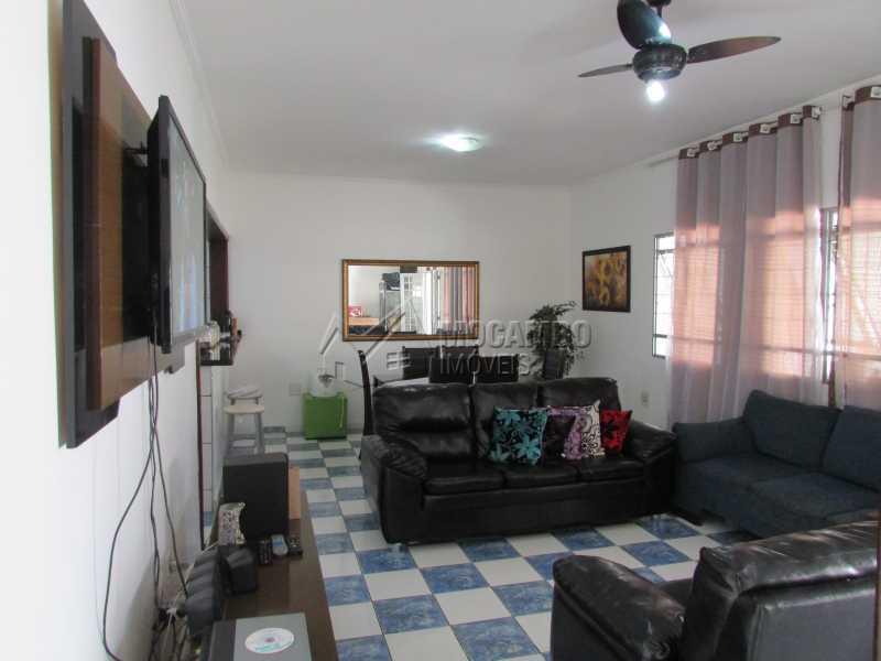 Sala  - Casa 3 Quartos À Venda Itatiba,SP - R$ 350.000 - FCCA31050 - 1