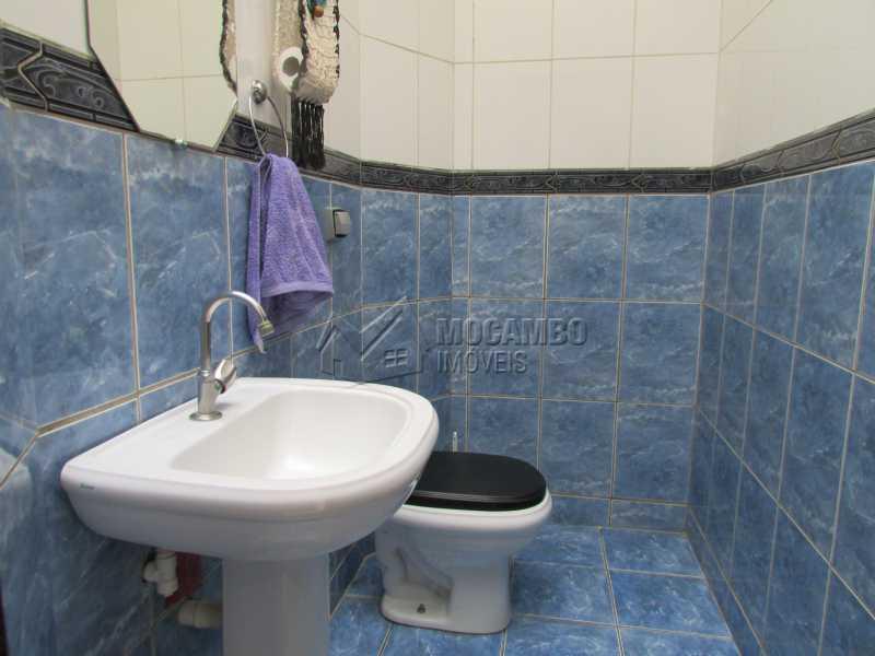 Banheiro social - Casa 3 Quartos À Venda Itatiba,SP - R$ 350.000 - FCCA31050 - 8