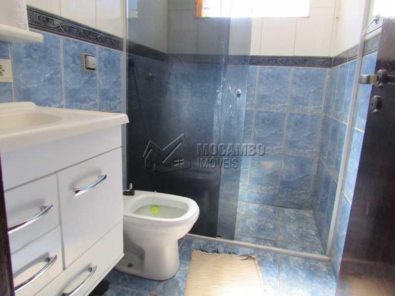 Banheiro - Casa 3 Quartos À Venda Itatiba,SP - R$ 350.000 - FCCA31050 - 11