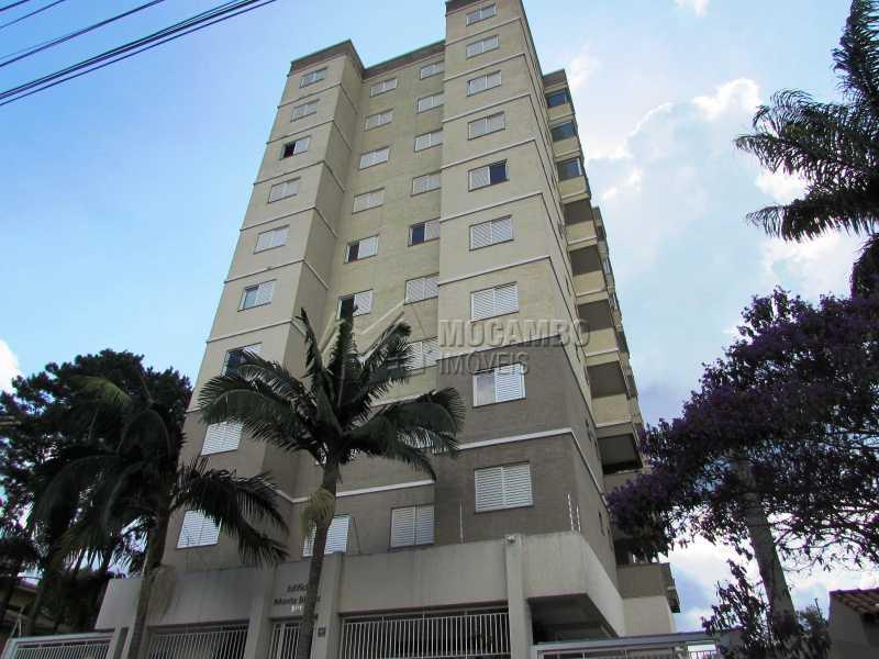 Torre - Apartamento 2 quartos à venda Itatiba,SP - R$ 345.000 - FCAP20725 - 3