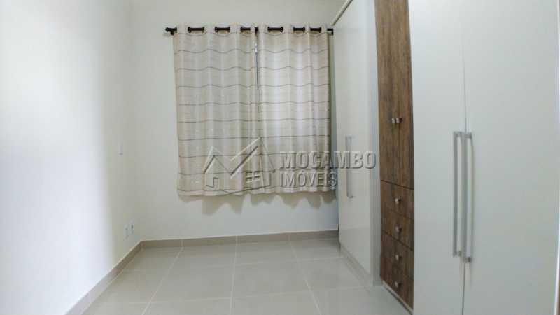 Dormitório - Apartamento 2 quartos à venda Itatiba,SP - R$ 345.000 - FCAP20725 - 14