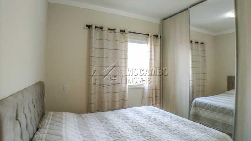 Suíte - Apartamento 2 quartos à venda Itatiba,SP - R$ 345.000 - FCAP20725 - 13