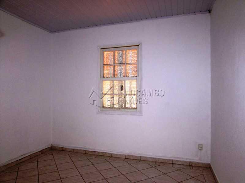 Dormitório - Casa 2 Quartos À Venda Itatiba,SP Vila Mutton - R$ 250.000 - FCCA20953 - 4