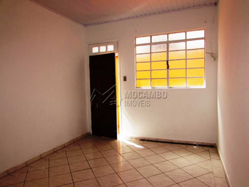 Sala - Casa 2 Quartos À Venda Itatiba,SP Vila Mutton - R$ 250.000 - FCCA20953 - 3