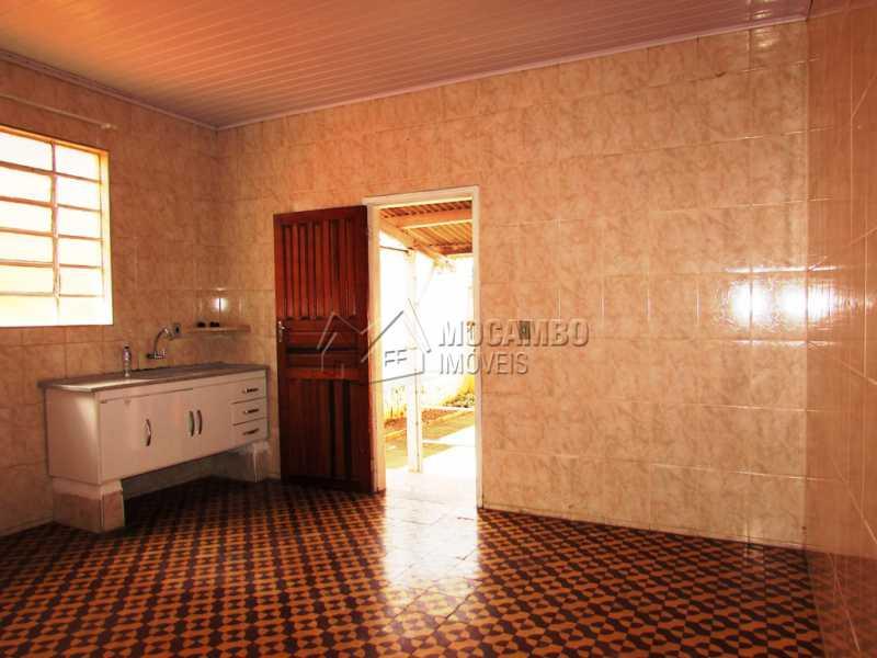 Cozinha - Casa 2 Quartos À Venda Itatiba,SP Vila Mutton - R$ 250.000 - FCCA20953 - 6