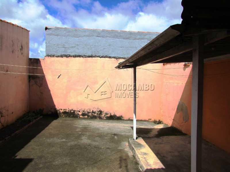 Quintal - Casa 2 Quartos À Venda Itatiba,SP Vila Mutton - R$ 250.000 - FCCA20953 - 12